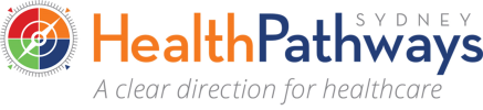 Sydney HealthPathways Project Management